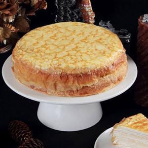 스페로스페라 수제 크레페 케이크