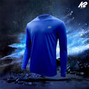 K2 Sports 2019 New 크루즈 긴팔 티셔츠